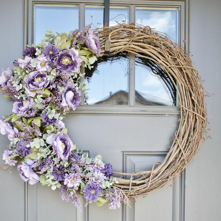 s 15 fall wreaths to kick off our favorite season, DIY fall wreath