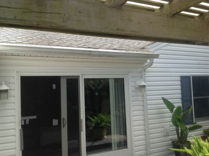 q how can i convert deck and pergola to a 4 season sun room
