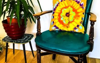 Turn Your Plain Cushion Covers Into Crazy Colourful Puffs of Delight