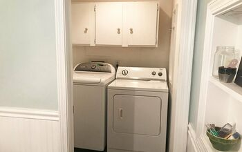 7 Laundry Room Makeovers That'll Make You Want to Do Your Laundry Here