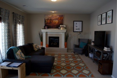 s 12 impressive makeovers to inspire your dream living room, BEFORE