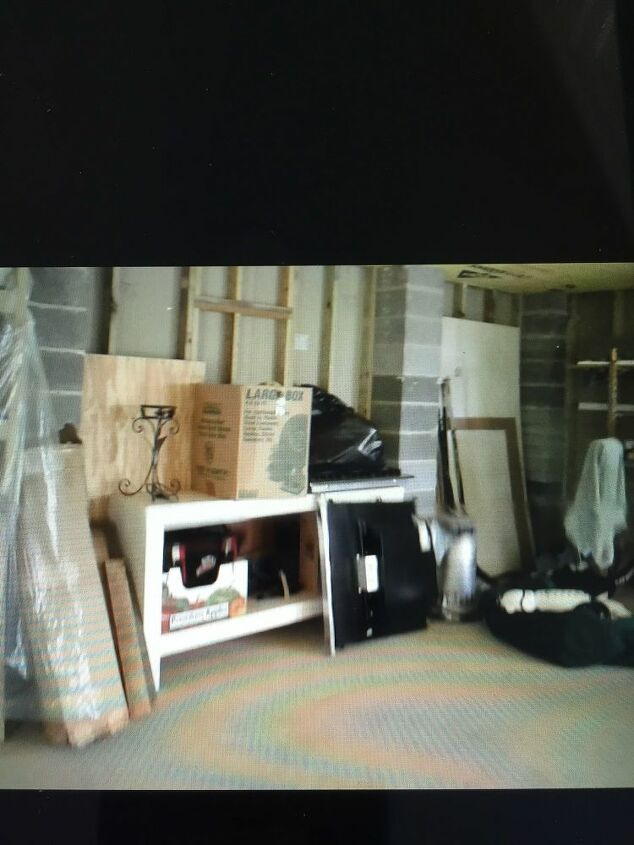 q ok diyer s what can i use to build a temporary office in my garage