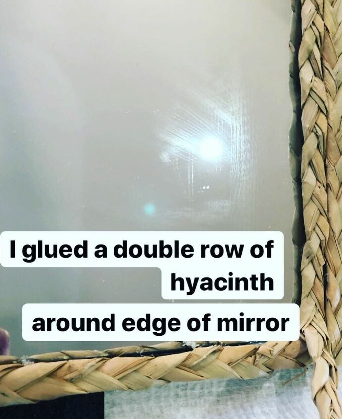 kmart arch mirror hack