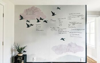 Giant Whiteboard Mural: Fun for Kids, Great for an Office