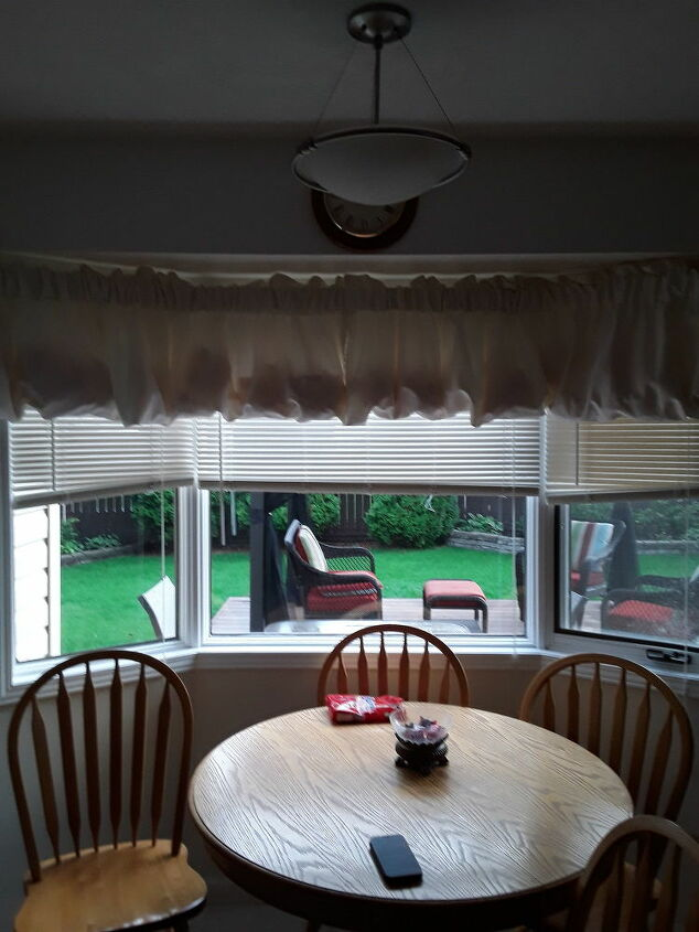 q how do i update curtains