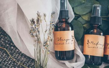 13 All-Natural Soaps, Sprays & Cleaning Supplies
