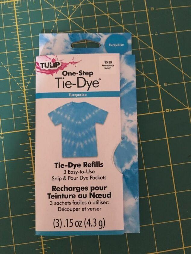 ice dye sheets