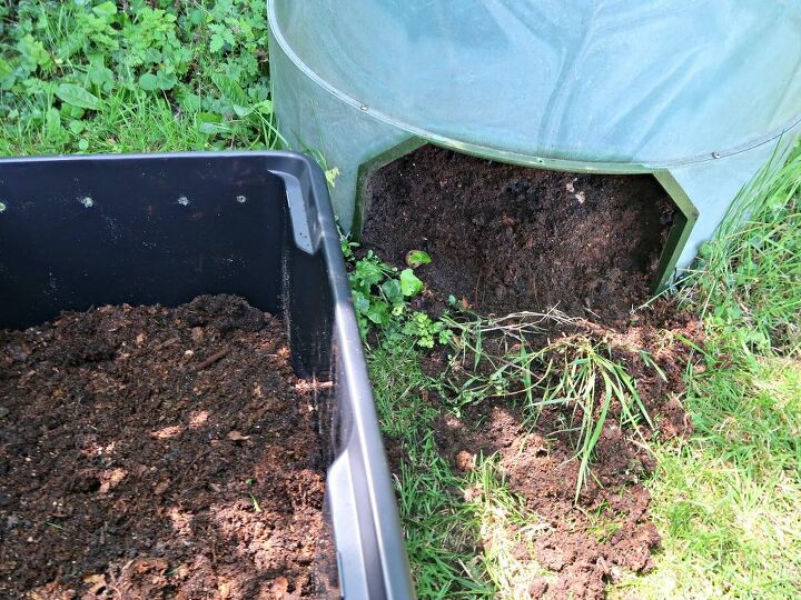 diy wormery how to make a worm compost bin