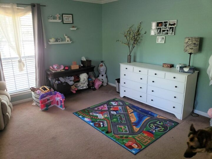 trade your dusty carpet for hardwood flooring