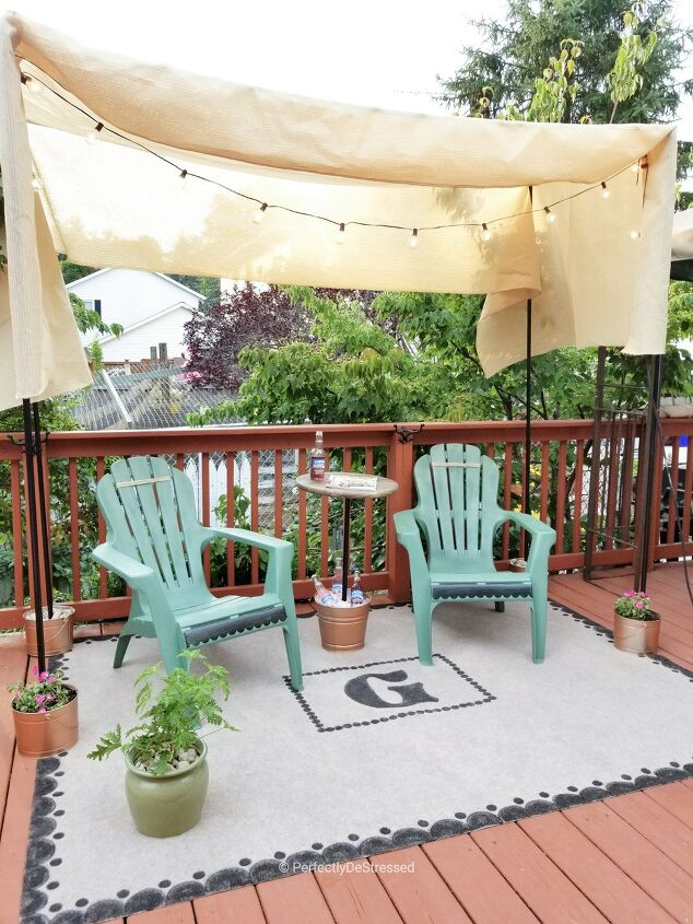 s 17 incredible ways people are using pvc pipes for everything, A PVC pipe pergola