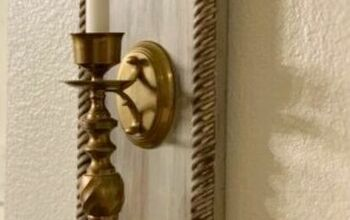 Wall Decor - Sconce