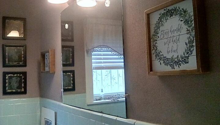 q frame mirror