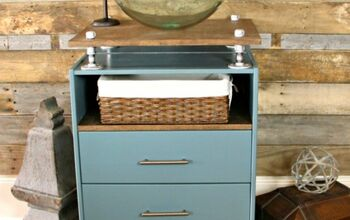 Bold Ideas for a Bathroom Countertop That Brings the Room Together