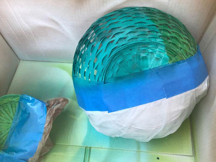 picnic food domes