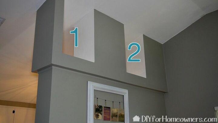 diy pvc pipe indoor art
