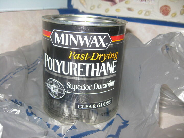 This is the Polyurethane we used.