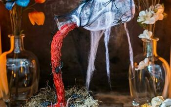 16 Spooky Halloween Decor Ideas That Will Scare Your Guests