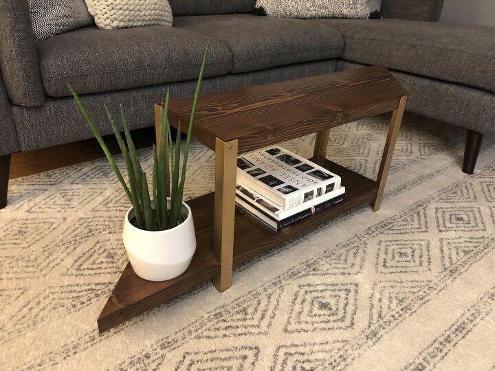 30 modern coffee table