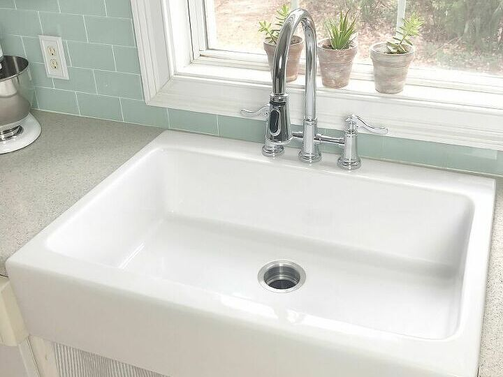 Kitchen Sink Inspiration – 13 Ways to Restyle Your Sink