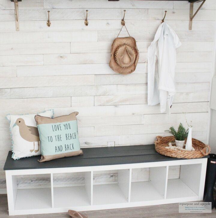 diy entryway furniture bench