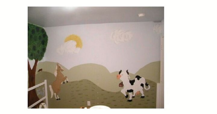 how to decorate an awesome playroom in 3 steps