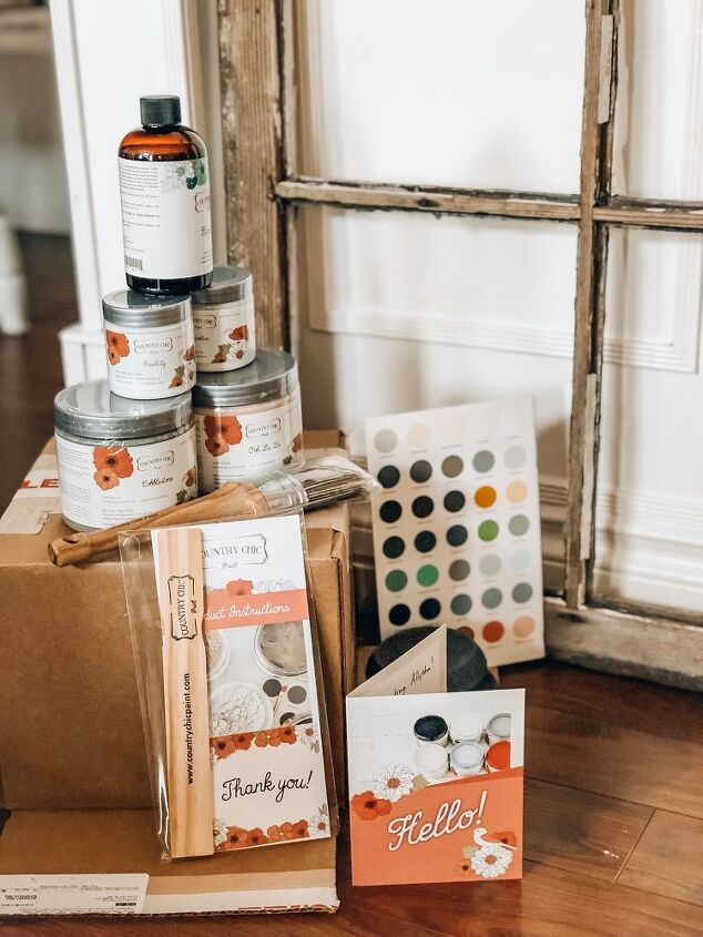 farm house dresser diy country chic chalk paint