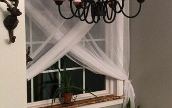 Farmhouse Style Curtains