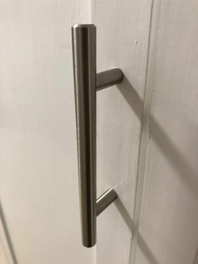 easy bifold door upgrade
