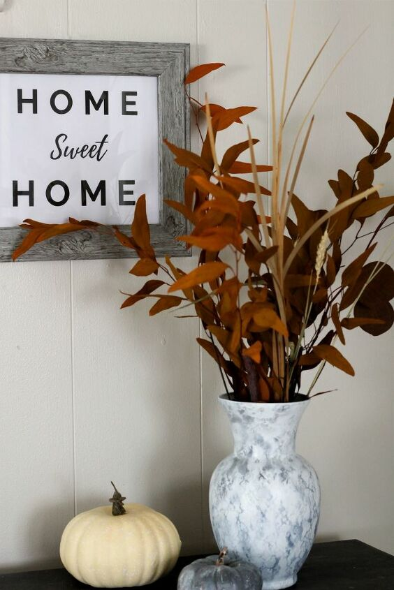 diy pottery barn inspired vases made from thrift store finds
