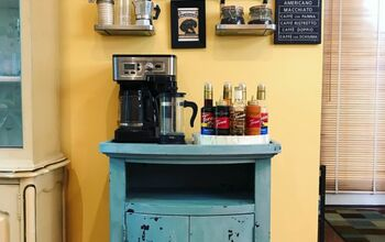 A Coffee Bar to Love!