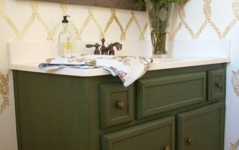 17 Clever Bathroom Vanity Ideas to Try at Home