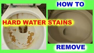 q what is the best way to get the ring out of the toilet
