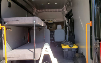 Organize Your Camper