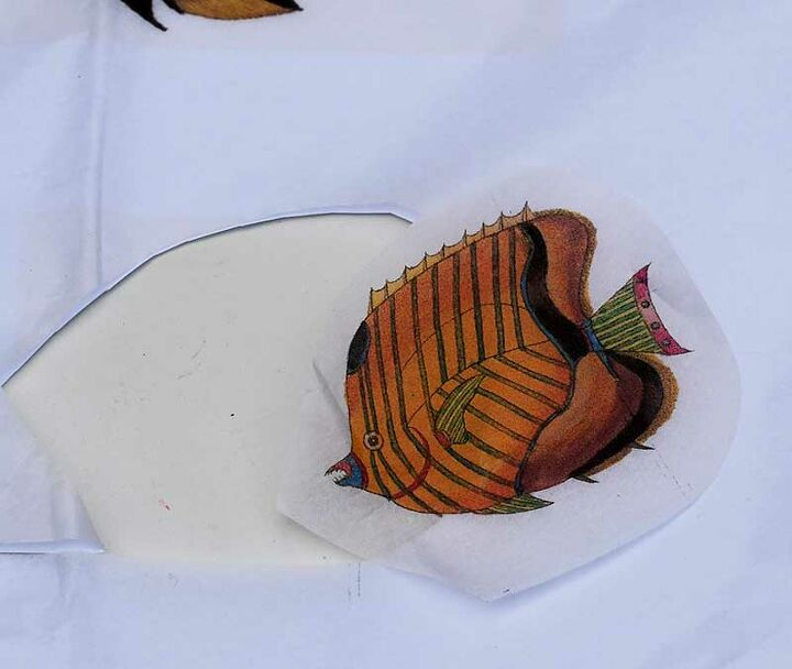 beautiful upcycled scallop shell trinket dishes