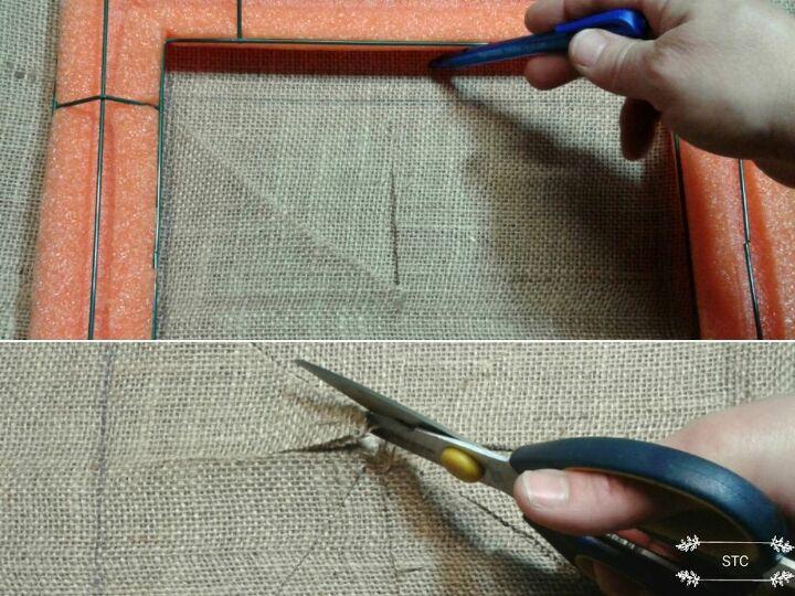Mark and Cut Interior