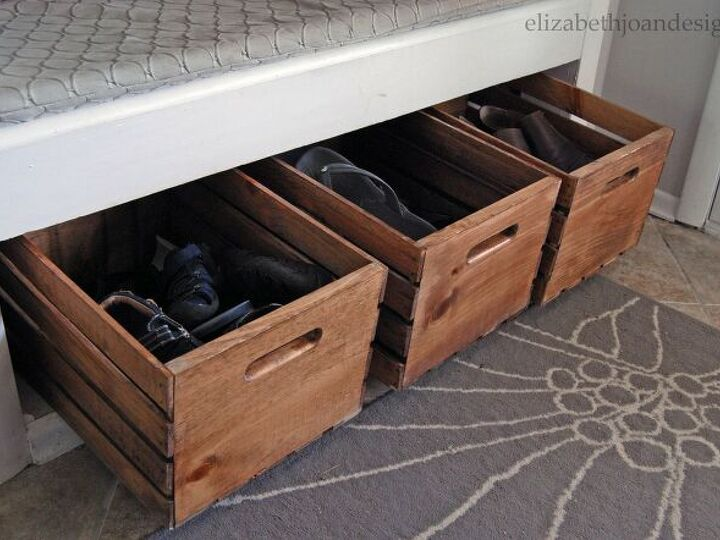 18 Entryway Shoe Storage Ideas That Could Transform Your Hallway