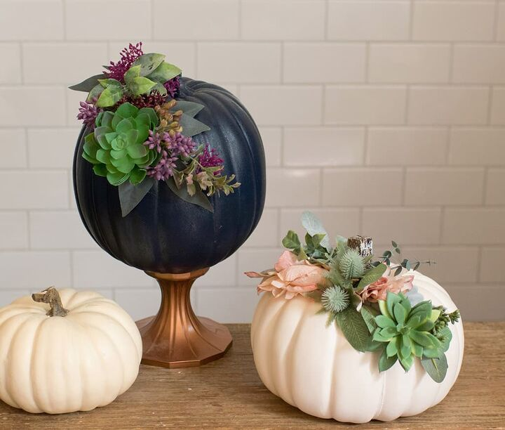 30 Pumpkin Projects For People That Are Totally Obsessed