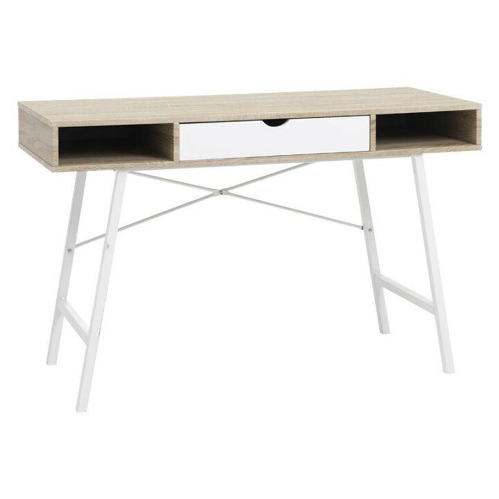 JYSK - ABBETVED Desk (White)