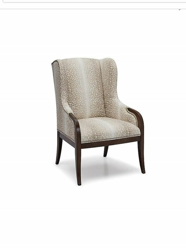 diy transformation upholstering a chair