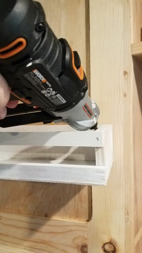 easy accessible storage for deep cabinets