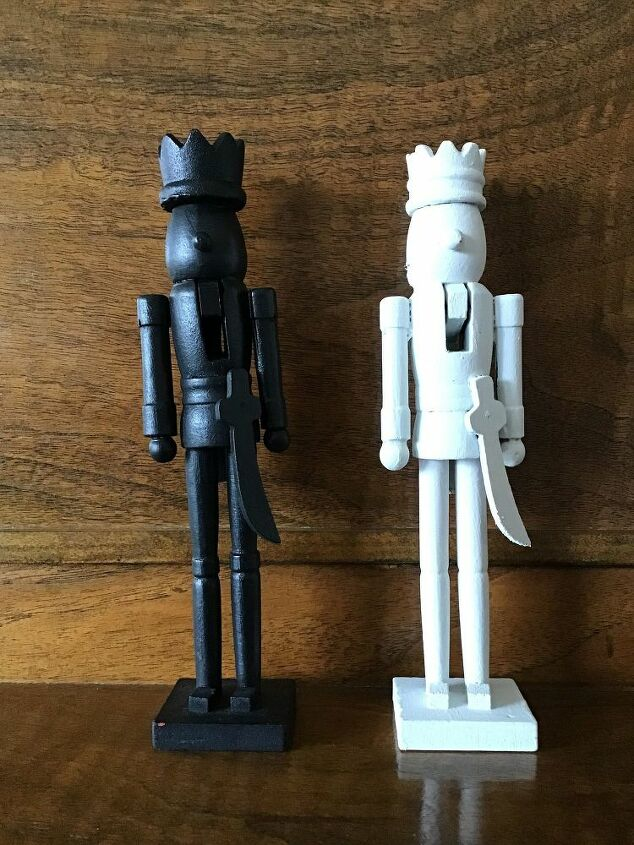 2 dollar modern nutcracker