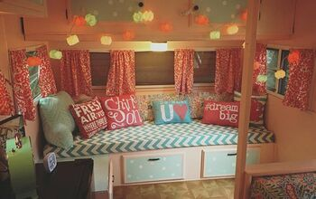 19 Renovated Campers for a Home Away From Home