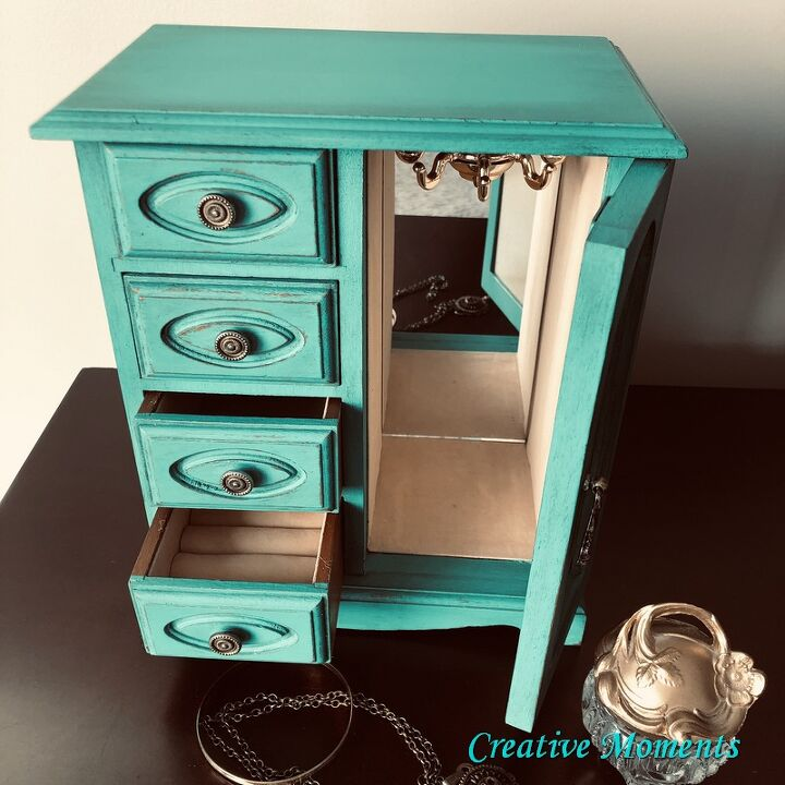jolie s malachite jewelry box makeover