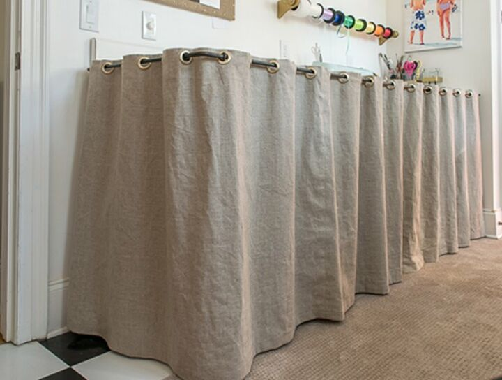 craft room counter ideas