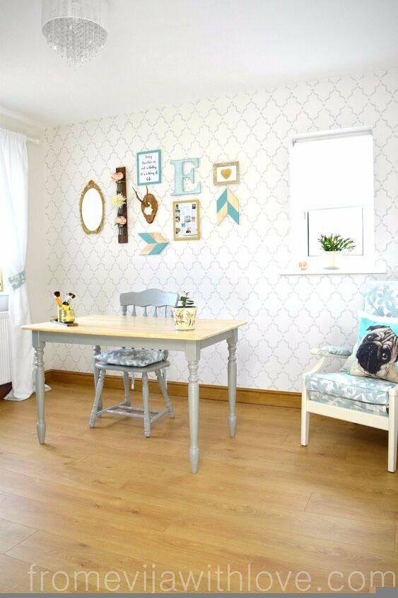 18 Inspirational Ideas For Craft Room Furniture Hometalk
