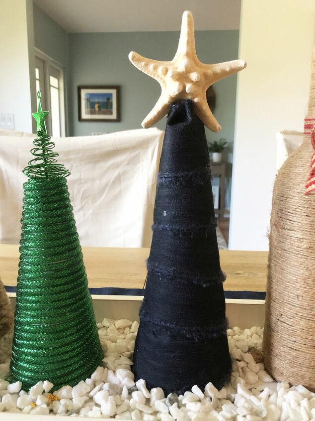diy dollar store christmas trees