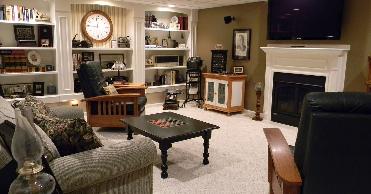 19 Basement Furniture Ideas To Revamp Your Space Hometalk