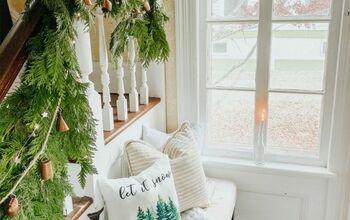 Free Christmas Garland
