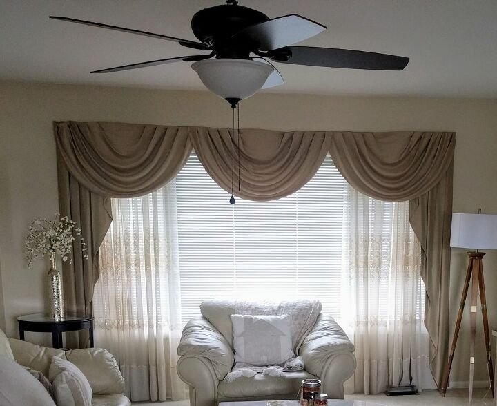 q looking for suggestions for curtains