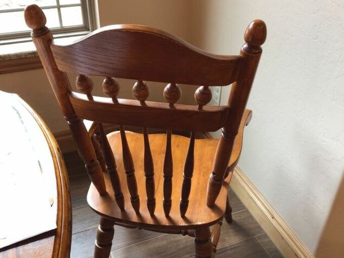 q discontinued winners only dining room chairs